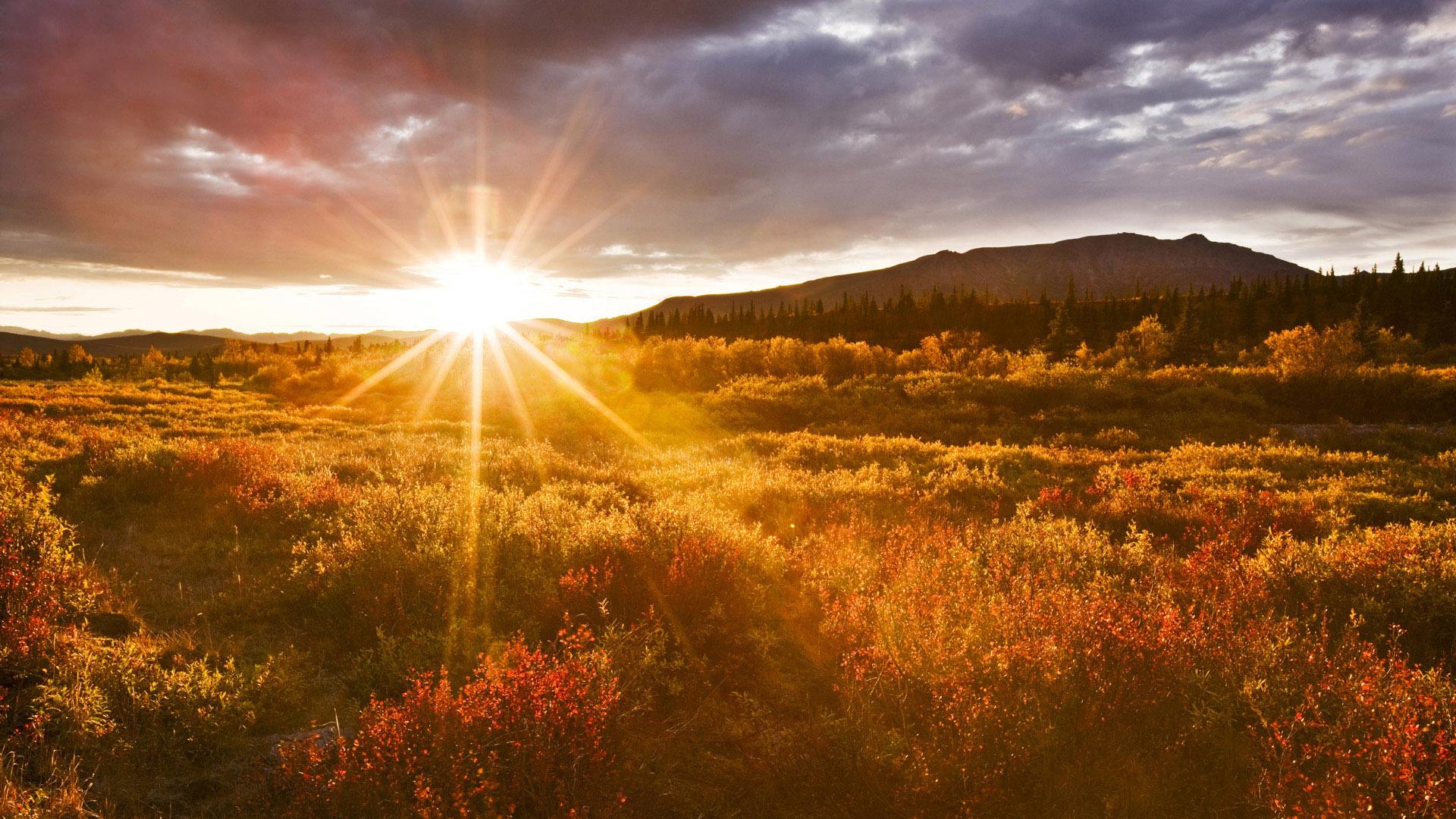 Sunrise Blog By Ronny Clark Providence Church