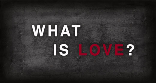 what-is-love Providence Church Blog Matthew Grieser