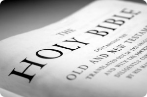 holy bible blog by Joshua Boyett Providence Church
