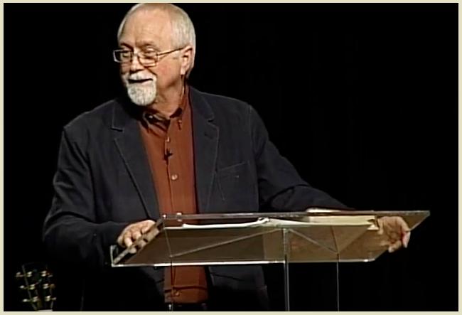 Providence Church Pastor Don Boyett First Fruits Message 4