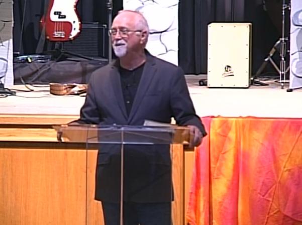 Providence Church Lake Providence Louisiana Pastor Don Boyett July 14th Message