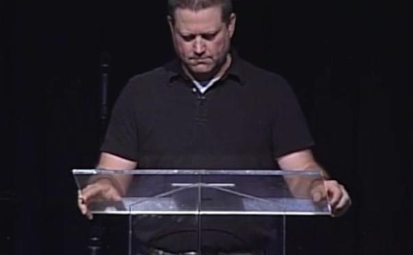 Chris Boyett God's Already Got This Message Providence Church