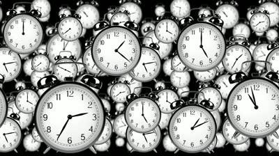 Providence Church Clocks