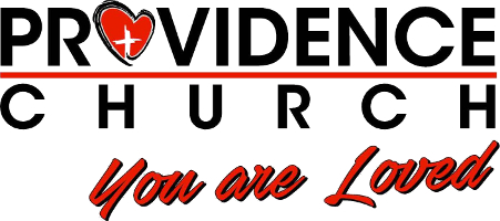 Providence Church Logo